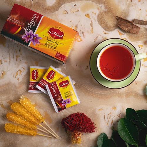 Benefits of Iranian saffron