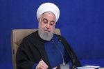 Rouhani felicitates Russian President on National Day