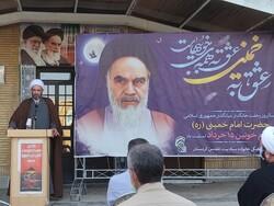 دولت اسلامی با مشارکت حداکثری محقق می شود