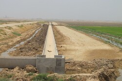 Pres. Rouhani inaugurates Agricultural Ministry's projects