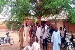 Nigerian govt. confirms 136 children abducted in Niger