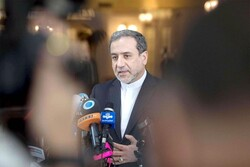 No agreement on horizon without meeting Iran's key demands