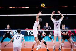 والیبال ایران به یک صخره سخت دیگر رسید/ جدال با کانادا برای صعود