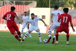 نیاز به تغییر در ترکیب تیم ملی فوتبال ایران/ مقابل بحرین اشتباه ممنوع!