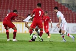 باید به بازی با هنگکنگ مثبت نگاه کنیم/ توصیه کلیدی برای دیدار مقابل بحرین