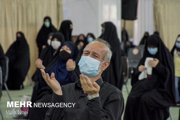 People of Tabriz mark Imam Khomeini demise anniv. ceremony
