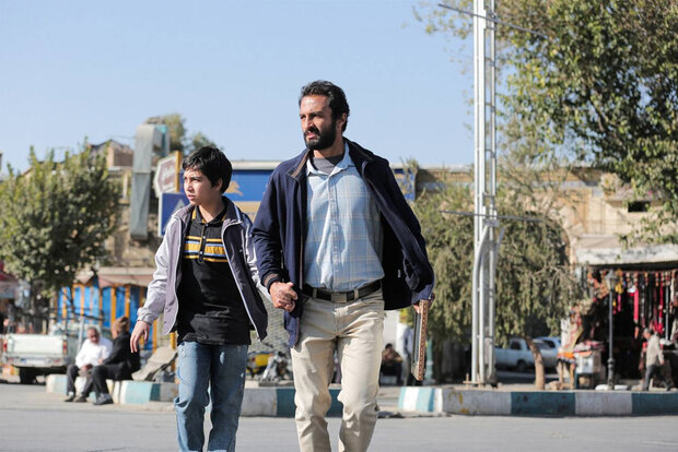 Farhadi's 'A Hero' to go on screen at Cannes Intl. FilmFest.