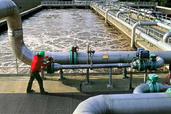 اختصاص۲۰ میلیاردتومان به حوزه آب گرمسار/تسریع در ساخت تصفیه خانه