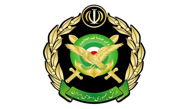 الجيش الايراني يجدد ولائه للثورة بذكرى رحيل الامام الخميني