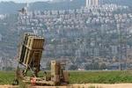 """ئیسرائیل """"گومەز ئاسنین""""ی خستە حاڵەتی ئامادەباشەوە"""