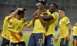 پیروزی تیم ملی کلمبیا بعد از اخراج «کیروش»/ آرژانتین متوقف شد