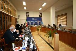 جامعة طهران تقيم المؤتمر الدولي الثاني للغة العربية والتفاعل الحضاري