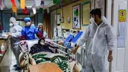 Iran COVID-19 update: 4,907 news cases, 120 deaths