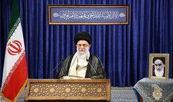 رہبر معظم انقلاب اسلامی کا حضرت امام خمینی (رہ)  کی برسی کے موقع پر خطاب