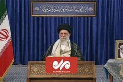 حضور مردم و اسلام حلال مشکلات است