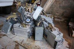 امکان شناسایی مراکز غیر مجاز استخراج رمزارز بر اساس برق مصرفی