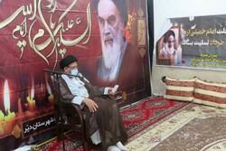 رسیدگی به محرومان و ظلم ستیزی از آرمانهای مهم امام خمینی بود