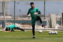 عابدزاده: برای بازی با بحرین همدل هستیم/ هنگکنگ ۶ دفاعه بود