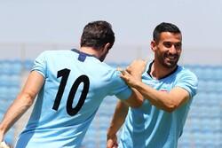 ایران - بحرین پس از ۲۳۴۷ روز/ دو کاپیتان چهره شاخص تیم ملی