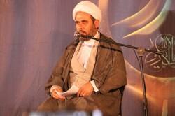مراسم ارتحال امام خمینی (ره) در بوشهر برگزار شد