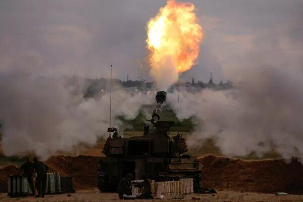 ژنرال اسرائیلی نسبت به وقوع درگیری گستردهتر در غزه هشدار داد