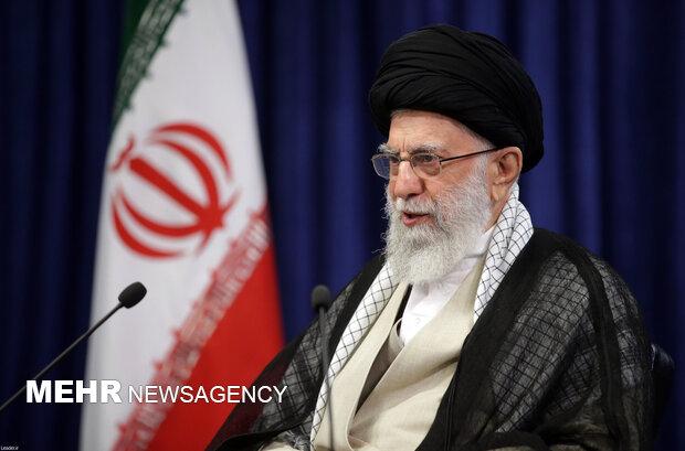 كلمة قائد الثورة الاسلامية في ذكرى رحيل الامام الخميني (رض)