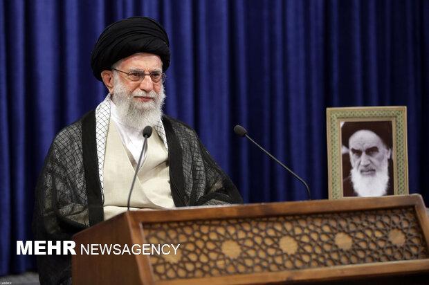 Ayetullah Hamanei 16 Haziran'da İran milletine hitap edecek