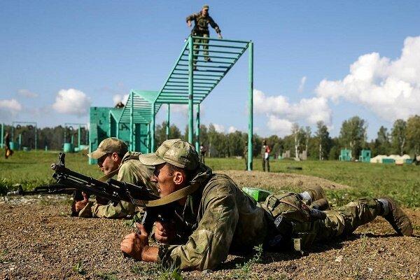 میزبانی بخشی از مسابقات ارتش های جهان ۲۰۲۱ توسط ایران