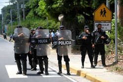 آمریکا خواستار آزادی فوری رهبر مخالفان در نیکاراگوئه شد
