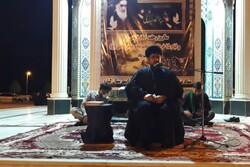مشارکت حداکثری در انتخابات لبیک به امام (ره) و رهبری است