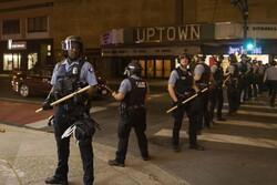 امریکہ میں اسٹیڈیم کے باہر فائرنگ کے نتیجے میں 4 افراد زخمی