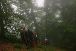 گمشدگی ۴ نفر در ارتفاعات «زیارت» گرگان/ عملیات جستجو ادامه دارد
