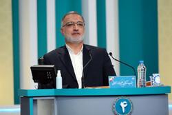 دولت روحانی امیدی باقی نگذاشته است/ کشور کاریکاتوری اداره نمیشود