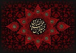 عزاداری مردم سلسله به مناسبت شهادت امام صادق(ع)