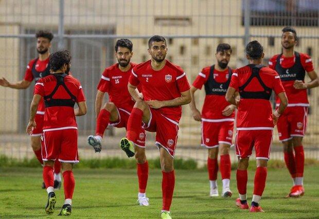 تیم ملی فوتبال بحرین باید ایران و عراق را تحت فشار بگذارد