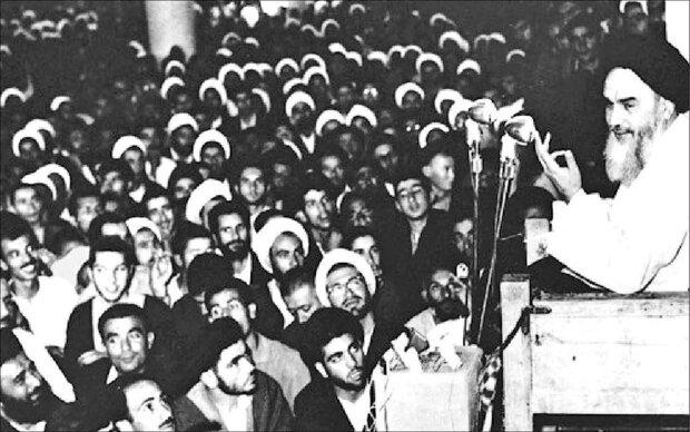 Bugün İran'da 15 Hordad Kıyamı'nın 58. yıldönümü