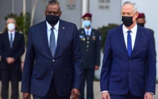 امریکہ کا اسرائیل کی حمایت جاری رکھنے کا اعلان