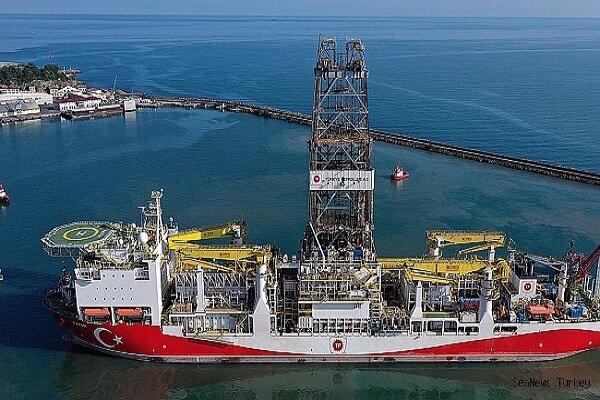 Turkey finds 135bcm more natural gas in Black Sea: Erdogan