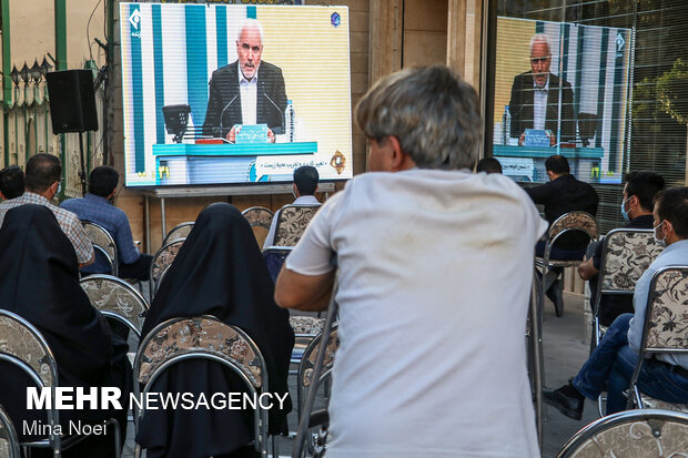 نخستین مناظره انتخاباتی 1400