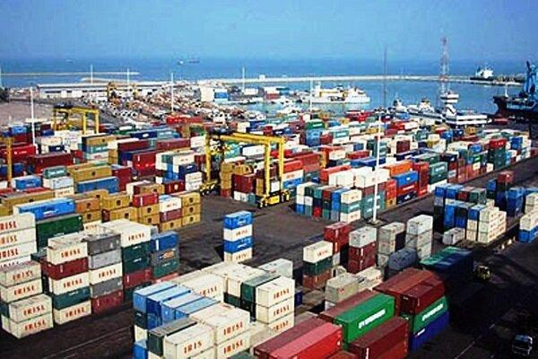 ظرفیت رشد سالانه ۲۰ تا ۴۰ درصدی تجارت ایران با جهان
