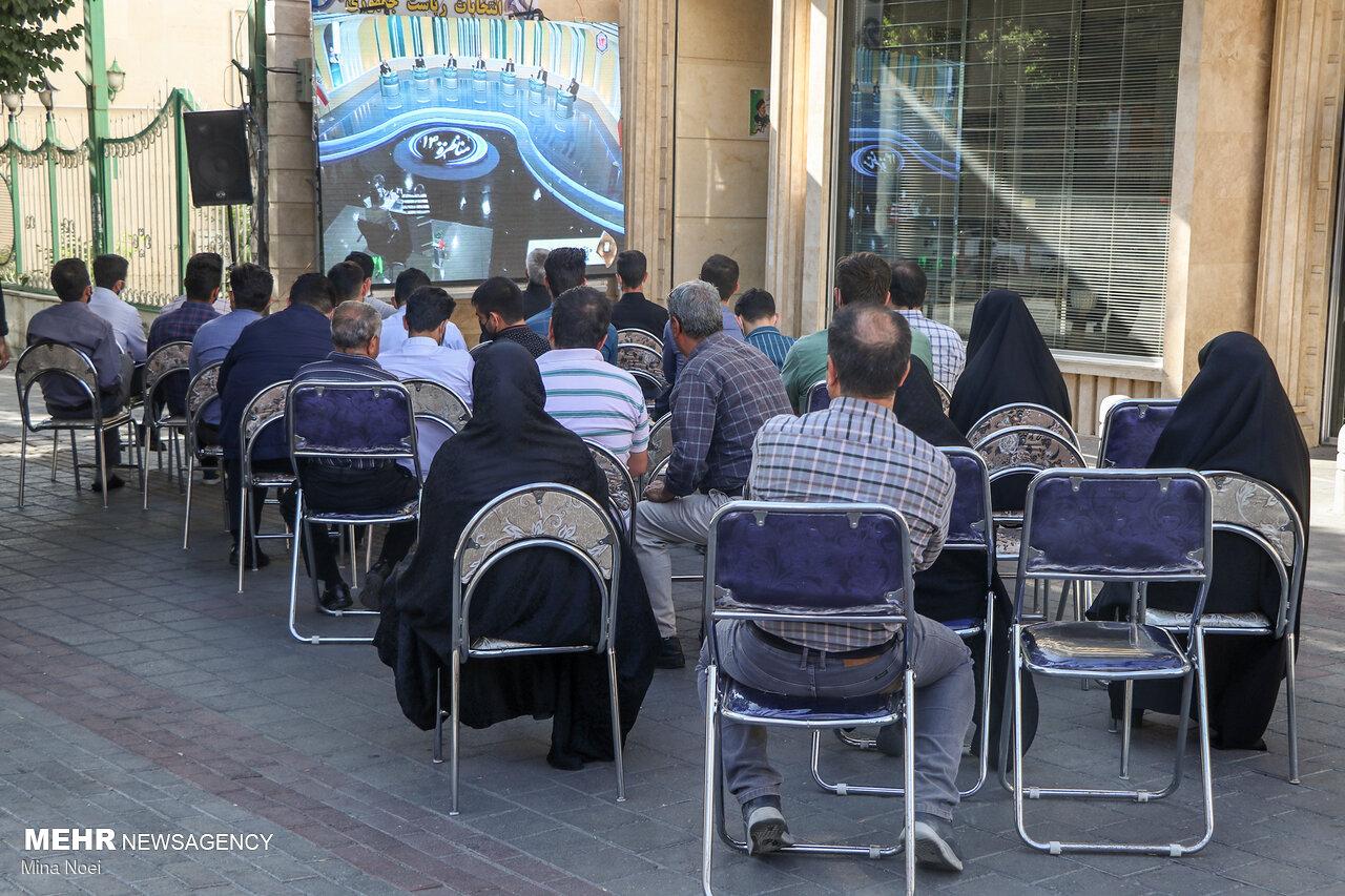 سهم استانها از نخستین مناظره/از محرومیت بشاگرد تا مصائب خوزستان!