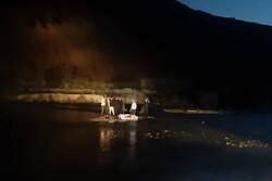 غرق شدن ۲ جوان در رودخانه «نمرود»