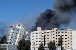 نريد إثباتات من الكيان الصهيوني حول وجود حماس في برج الجلاء
