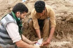 «میرعالی» پزشکی که جهاد را رها نکرد/ از سیل تا رفع بیکاری