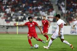 مواجهة قوية ومصيرية بين البحرين وإيران