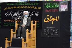 نقش امام صادق (ع) در احیای دین اسلام/ شبهه ابزار دشمن برای ایجاد بدبینی در جامعه است