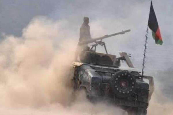 Over 40 Afghan troops, 167 Taliban fighters killed in clashes