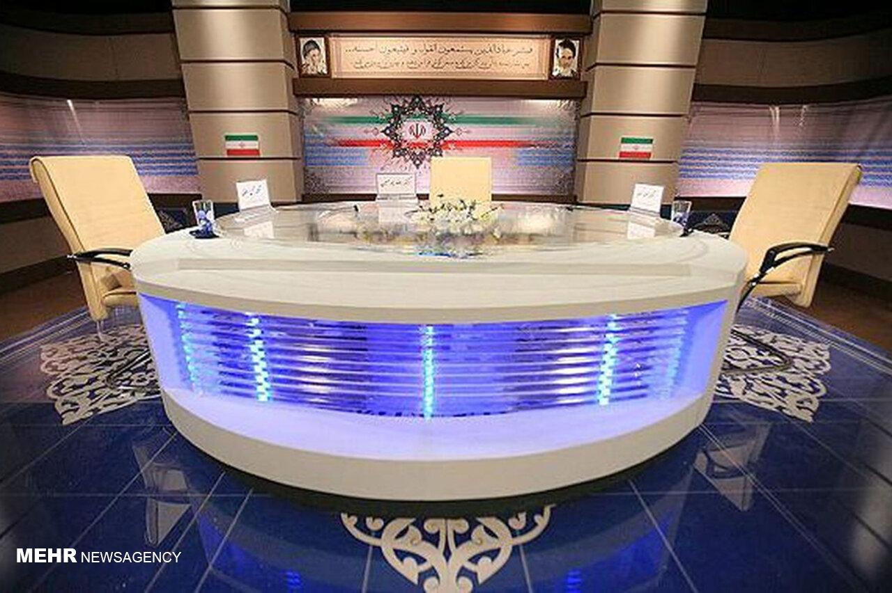 نمره «سیما» در اولین مناظره انتخاباتی/ «بیطرفی» خنثی بودن نیست!
