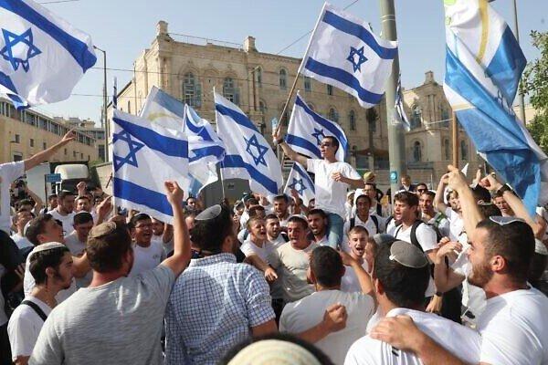 وزیر جنگ اسرائیل خواستار لغو «راهپیمایی پرچم» در قدس اشغالی شد