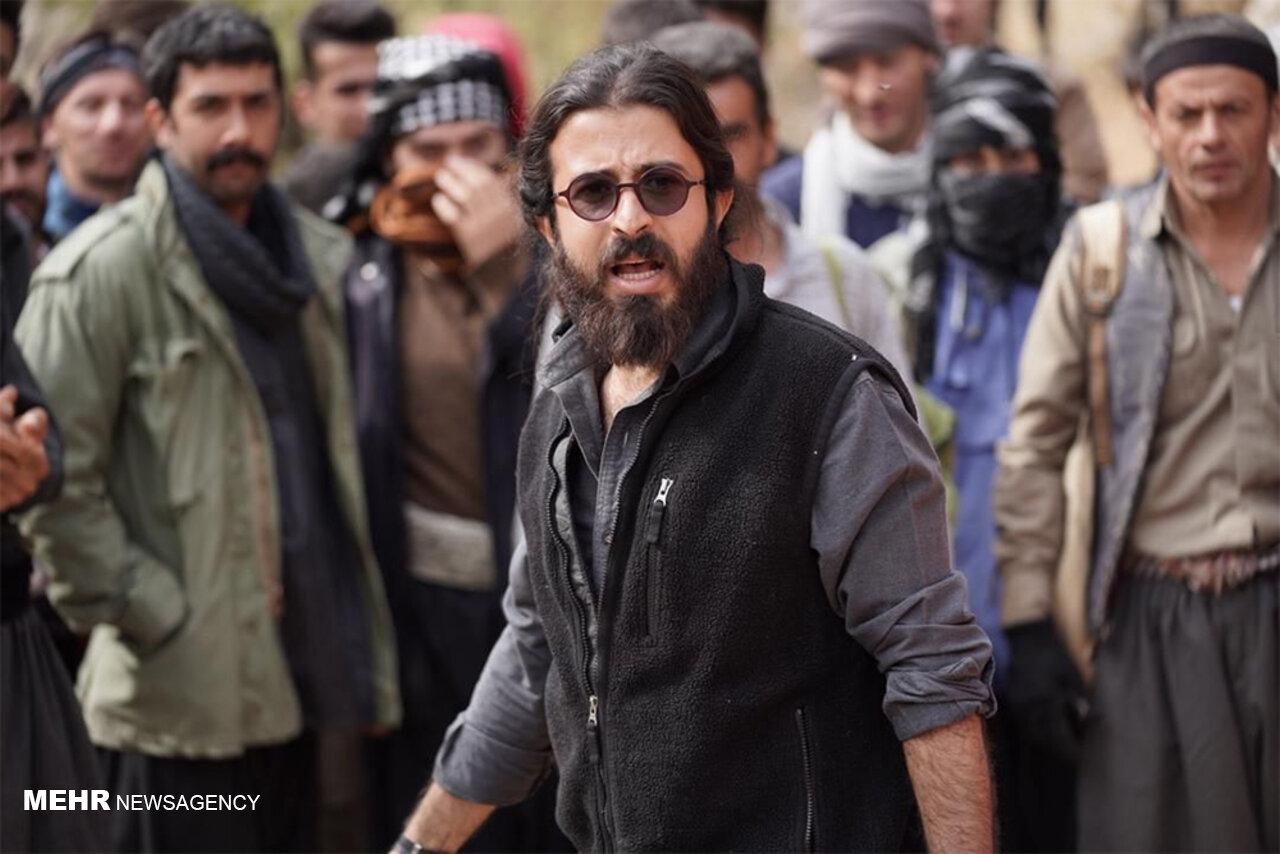 افتخاری که پس از مرگ نصیب علی انصاریان شد/ حسرت فیلمی که او ندید